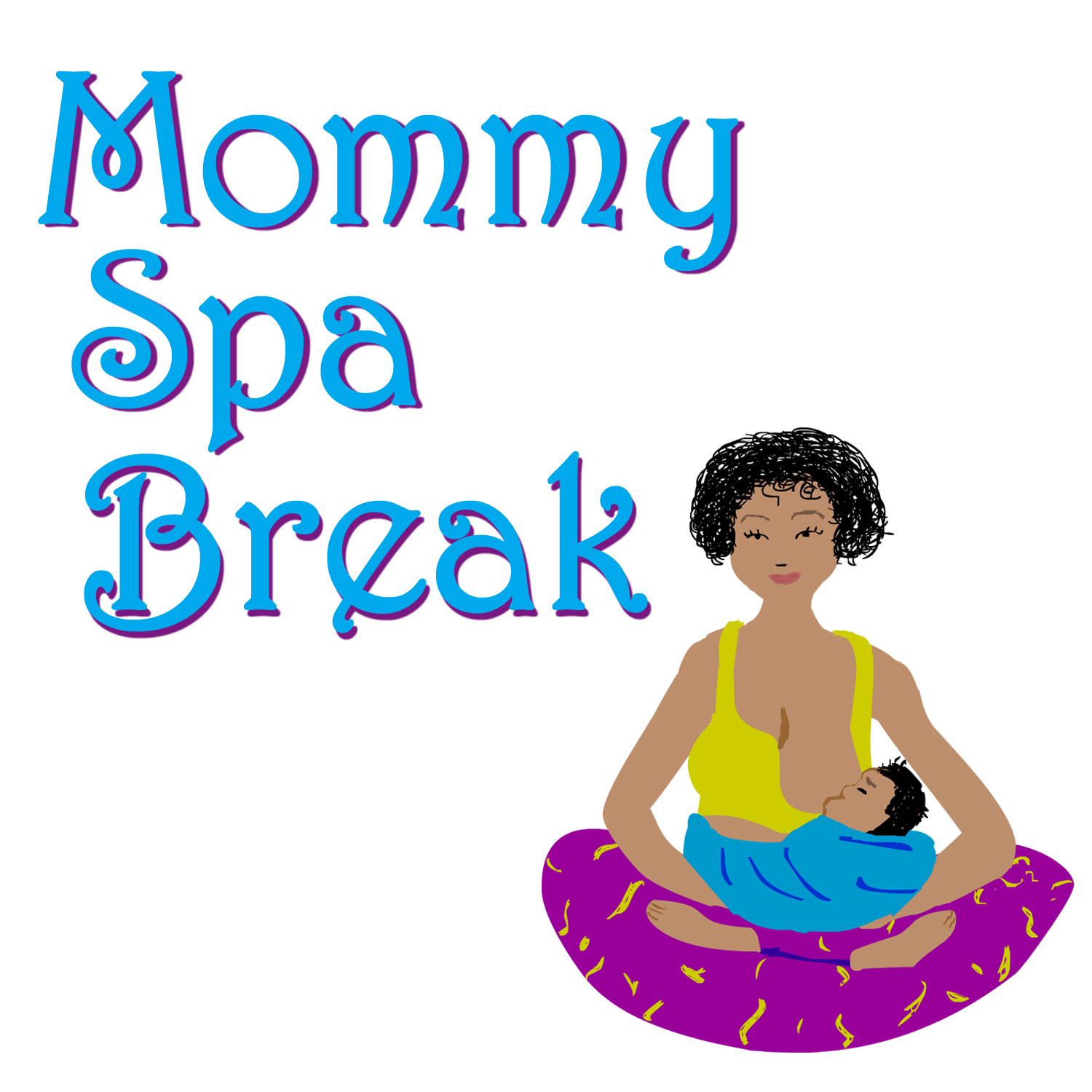 Mommy Spa Break